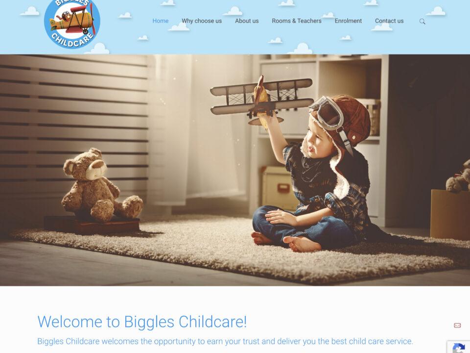 Logo refinement website design and development